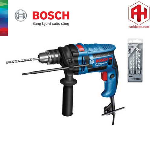 May-khoan-Bosch-GSB-13RE