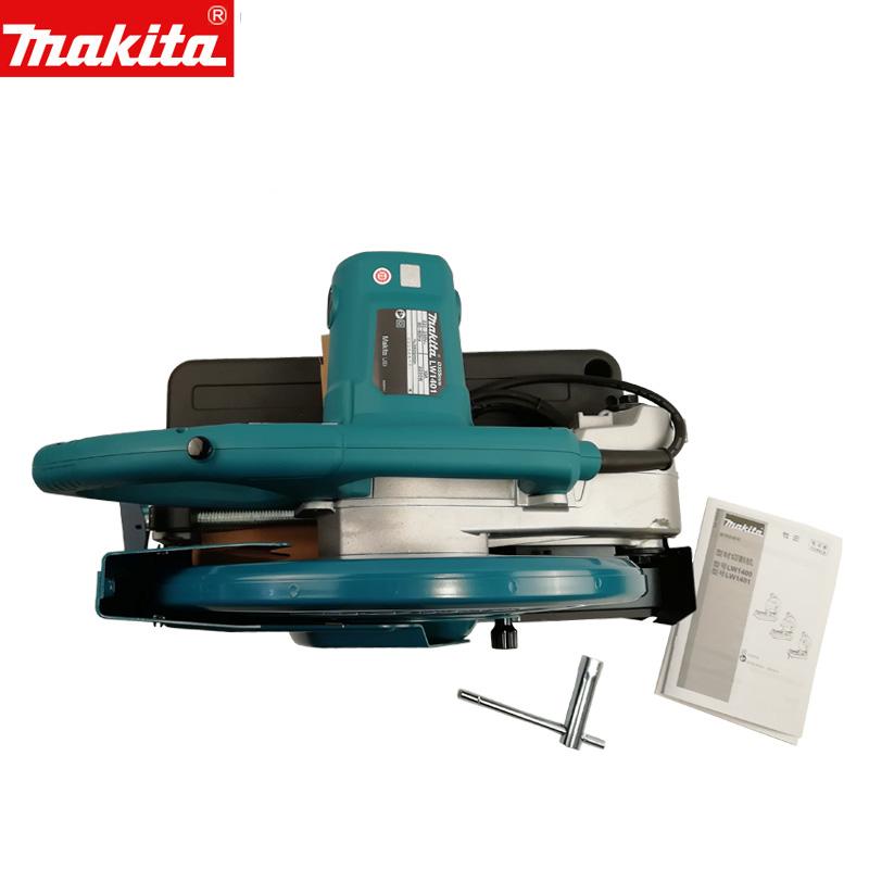 Máy cắt sắt Makita LW1401 (355mm) 1