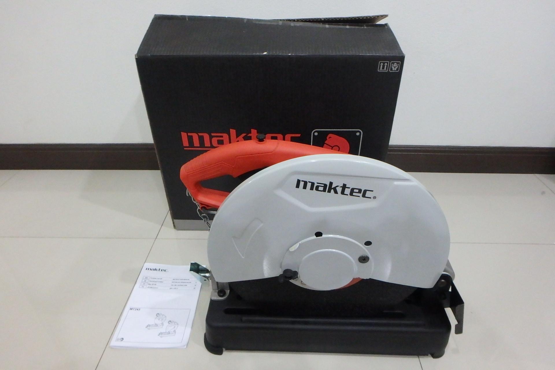 Máy cắt sắt Maktec MT243 (355mm)