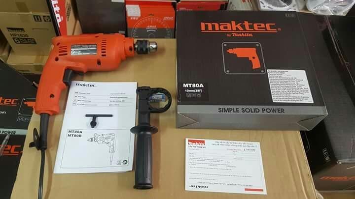 Maktec-Mt80A