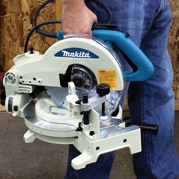 máy cắt nhôm Makita LS1040