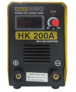 HK-200A