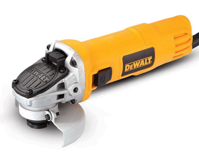 Máy mài Dewalt DWE8210PL (125mm)