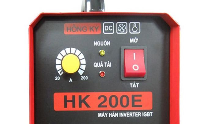 may-han-que-hk-200e