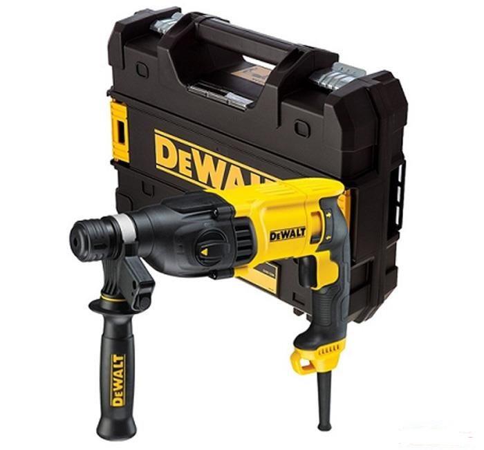 Máy khoan Dewalt D25133K