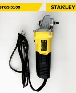 Máy mài góc Stanley Model STGS 5100