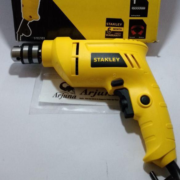Máy khoan sắt Stanley STEL101-2