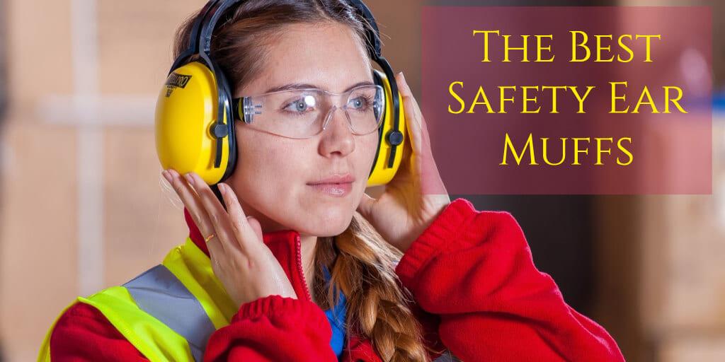 Dụng cụ bảo vệ tai khi lao động