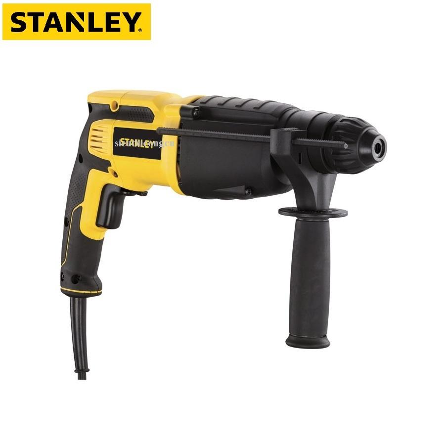 máy khoan búa Stanley STEL505K