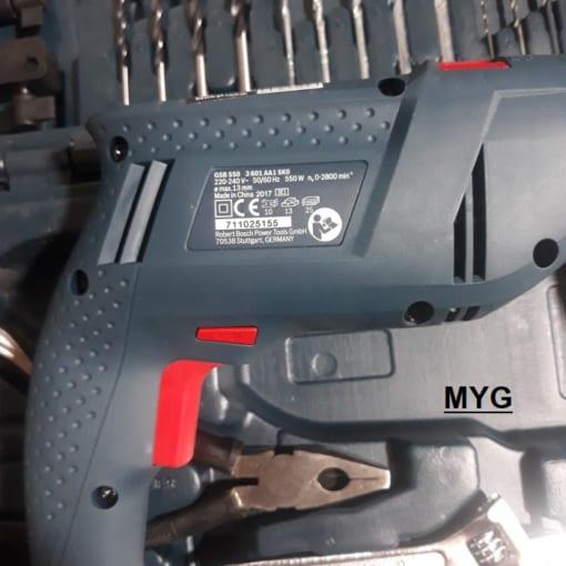 may-khoan-dong-luc-bosch-gsb-550-set