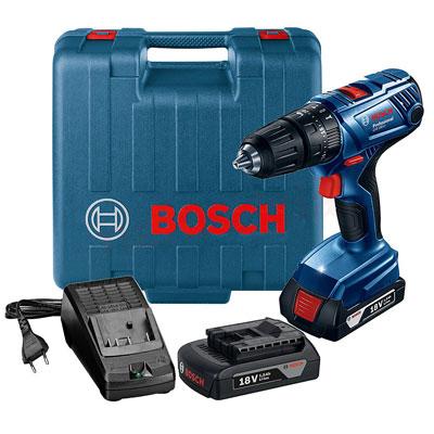 Máy khoan pin Bosch GSB 180-LI giá rẻ - Điện máy MYG