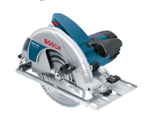 Máy cưa Bosch GKS235