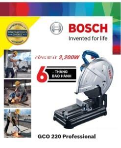 may-cat-sat-bosch-gco-220