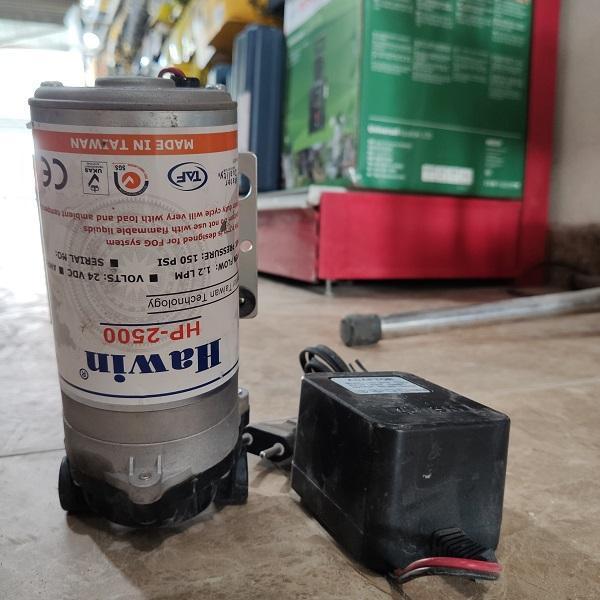 Máy bơm phun sương Hawin HP-2500