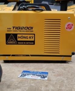 Máy hàn điện tử Hồng Ký HK TIG 200I