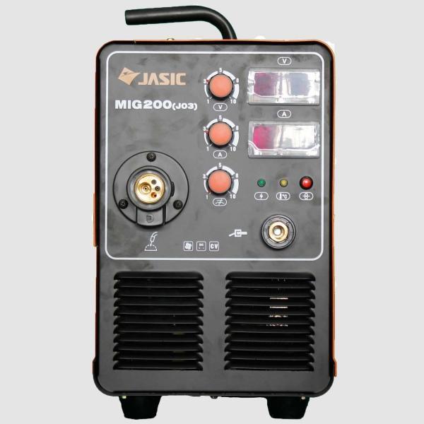 Máy hàn mig Jasic MIG-200