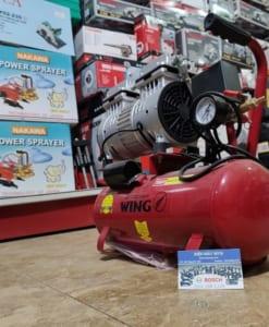 Máy nén khí không dầu 9L Wing