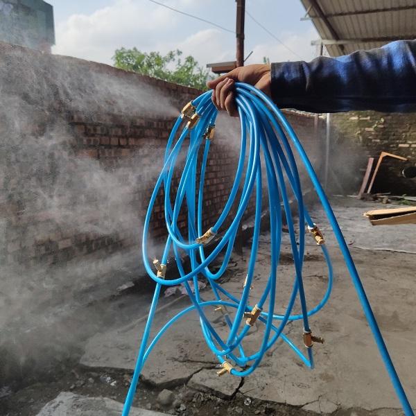 Béc phun - Phụ kiện máy phun sương 1