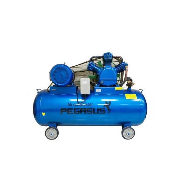 Máy nén khí dây đai Pegasus TM-W-0.36/8-120L