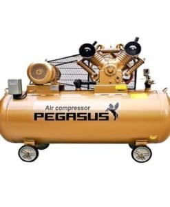Máy nén khí Pegasus 180L 3Hp TM-V-0.25/8-180L