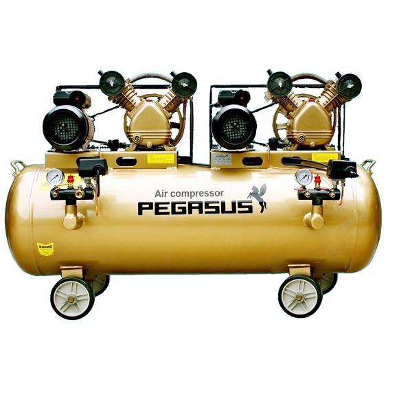 Máy nén khí Pegasus TM-V-0.25/12.5x2-230L