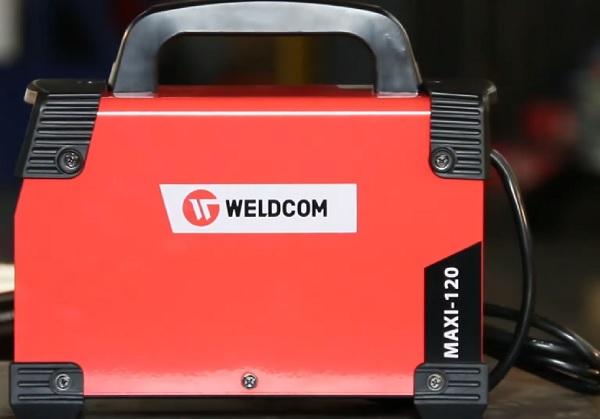 Máy hàn Weldcom Maxi 120