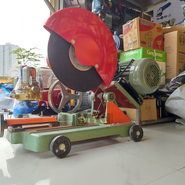 Máy cắt sắt Hồng Ký 3Hp HK CF312