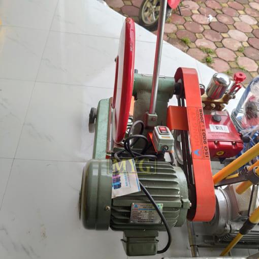Máy cắt sắt Hồng Ký 3Hp HK CF332 380V