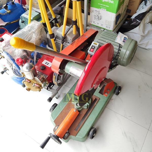 Máy cắt sắt Hồng Ký 3Hp HK CF332