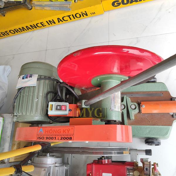 Máy cắt sắt Hồng Ký 5Hp HK CF532 380V