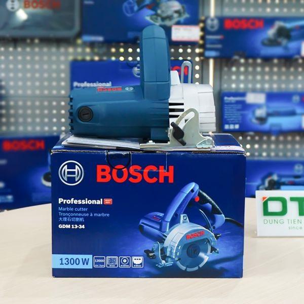 Máy cắt gạch Bosch GDM 13-34