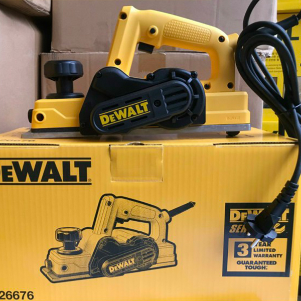 Máy bào gỗ Dewalt D26676